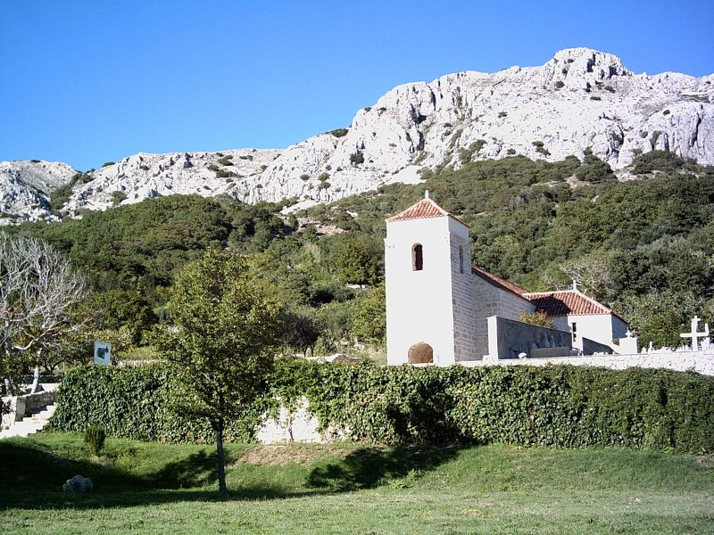 Crkva sv. Lucije