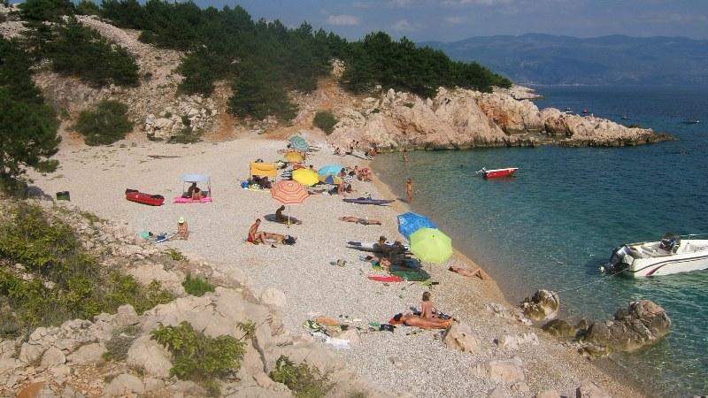 Baska beach, Vela plaza (21)