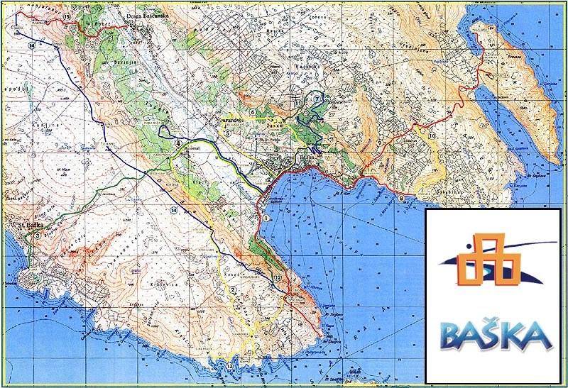Baska aktivni odmor, setnice (5)